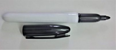 lapboard marker