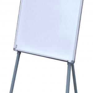 Tripod easel whiteboard