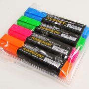 Highlighters in Wallet