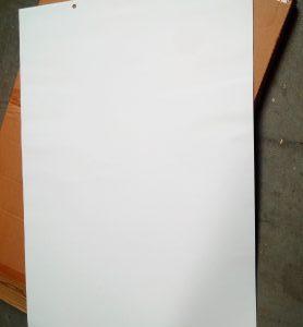 Pad 59x84 20sht