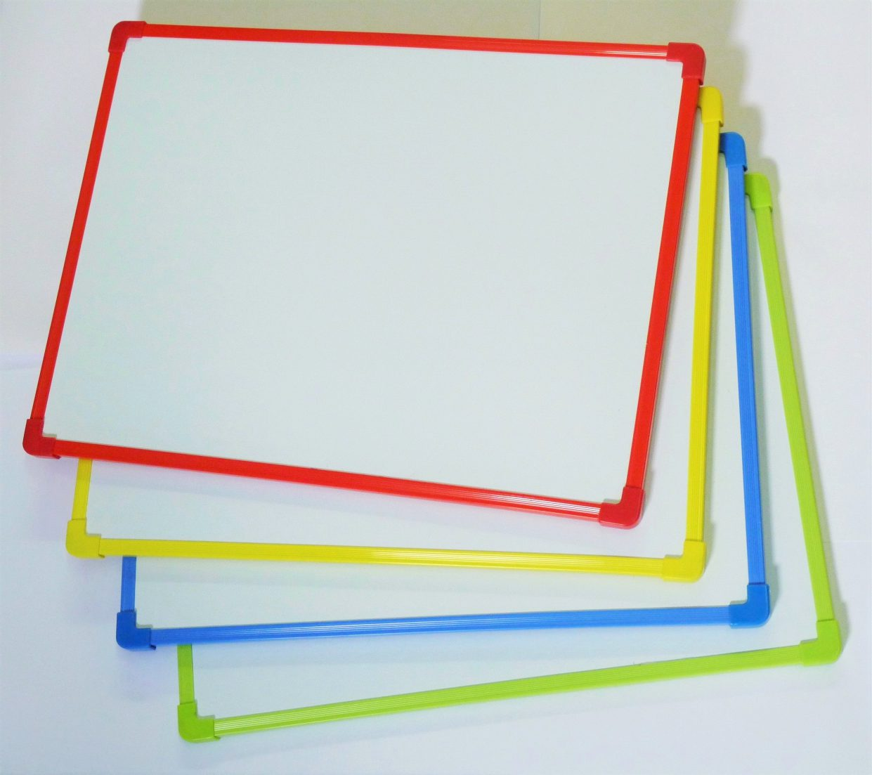 plastic frame wb