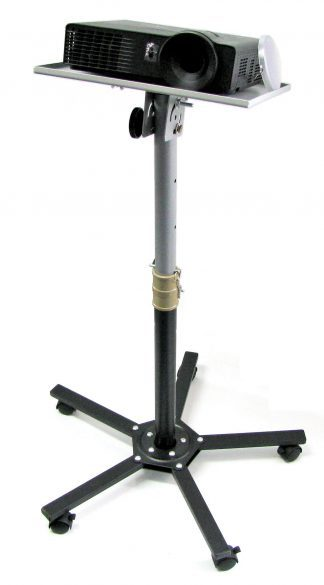 projector trolley